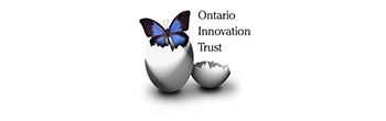 logo image of Ontario Innovation Trust