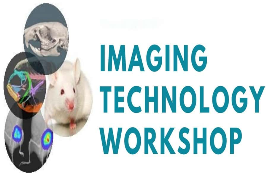 picture of imaging workshop poster